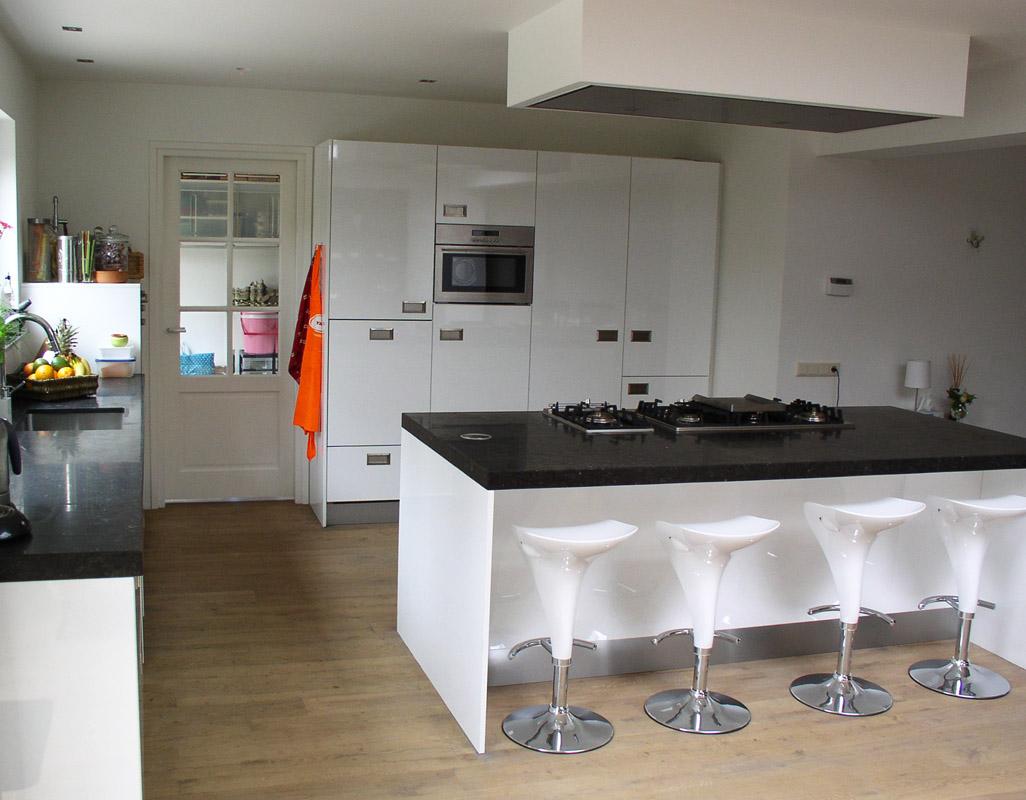 Kookeiland keuken ikea inspiratie het beste interieur for Kleine keukens fotos